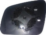 Mercedes S-Class W221 [06-13] Clip In Heated Wing Mirror Glass